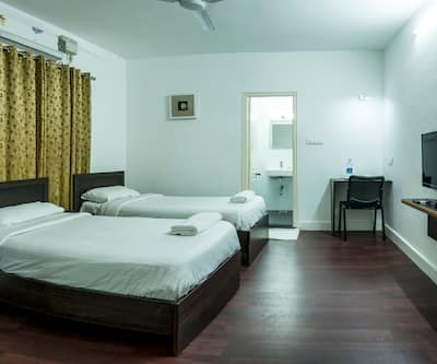 Ascott Serviced Apartment Indira Nagar,Bangalore