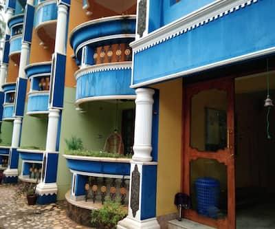 Anitha's Garden Stay,Kovalam
