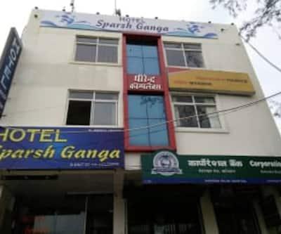 Hotel Sparsh Ganga,Rishikesh