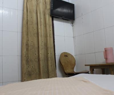 Hotel Sant,Haridwar