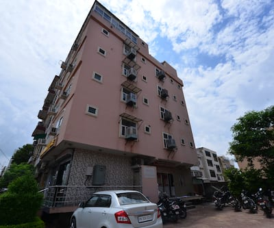 Hotel Mohit Palace,Jaipur