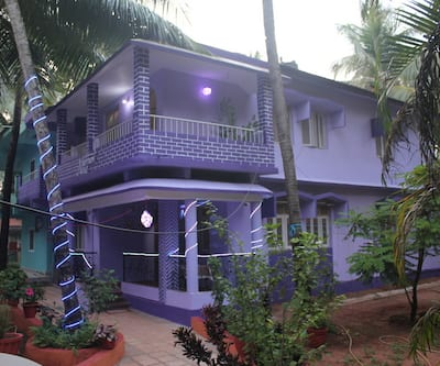 NELMAR NEST GUEST HOUSE,Goa