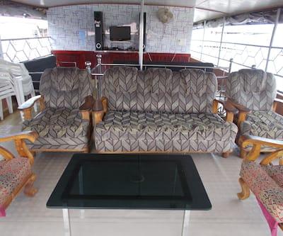 Vinayak  House Boats-Ashoka,Alleppey