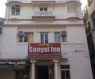 Hotel Sanyal Inn,Haridwar