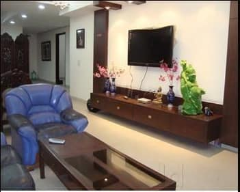 Service Appartment PVT LTD,New Delhi