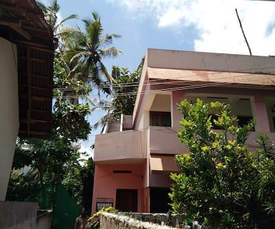 Shilpa Garden House,Kovalam