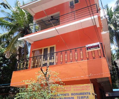 Gomathy Appartment,Kovalam