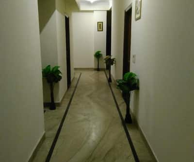 Cosy Tree Guest House [Sec-27],Noida