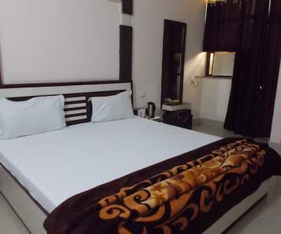 Hotel R.S Castle,Amritsar