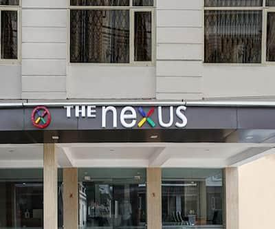 Hotel The Nexus,Katra