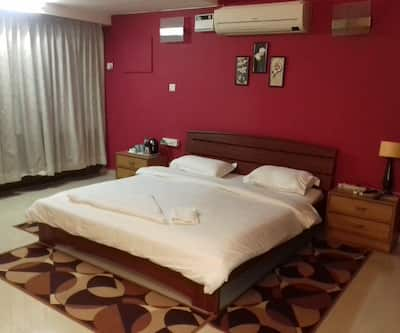 Vosiv Suites By Magnus,Pune