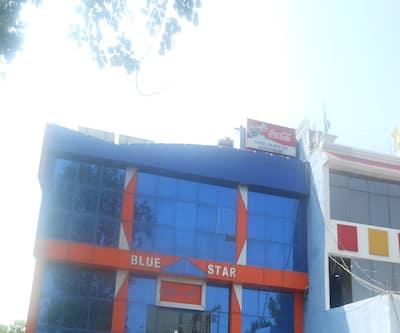 Hotel Blue Star,Amritsar