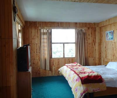 Northmoon Homestay,Shimla