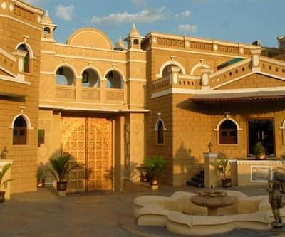 Heritage Khirasara Palace,Rajkot