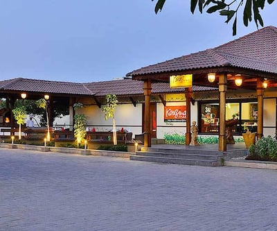 Madhubhan Resort & Spa, Amul Dairy Road,