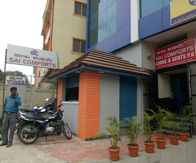 Sai Comfort,Bangalore