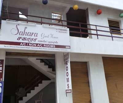 Sahara Guest House,Bangalore
