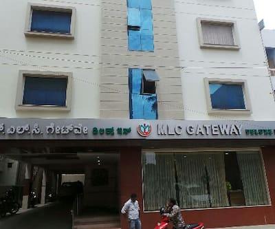 MLC Gateway Deluxe Inn,Bangalore