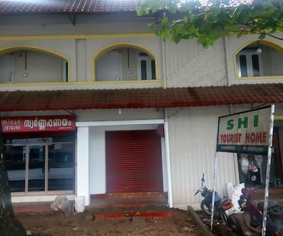 SHI Tourist Home,Cochin