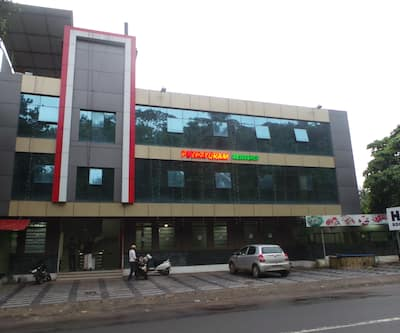 Puzhayoram Residency,Wayanad