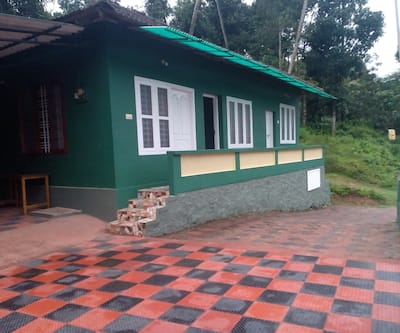 Cloud 9 Home Stay,Wayanad