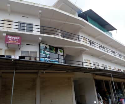 Meriya Tourist Home,Wayanad
