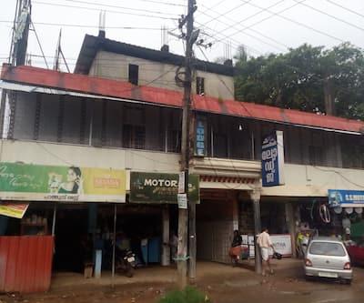 Sannidhi Tourist Home,Wayanad