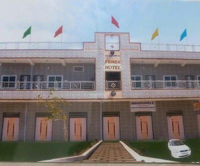 Vrinda Hotel,Ajmer