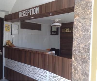 Soni Guest House,Jaipur