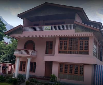 Joy Home Stay,Srinagar