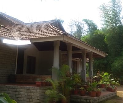 Discover Coorg Green Park Villa,Coorg