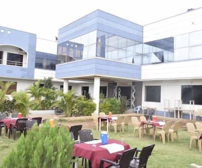 Ashoka Residency,Cochin