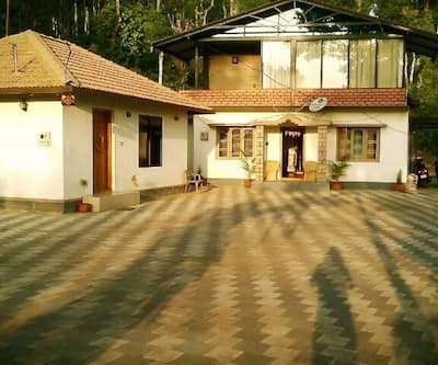 Discover Coorg Maruthi Estate Stay,Coorg