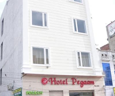 Hotel Pegaam,Amritsar