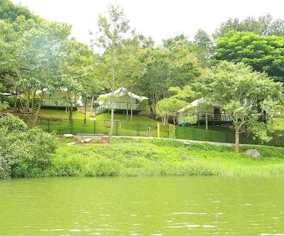 Lake Monarch Heritage Cottages,Wayanad