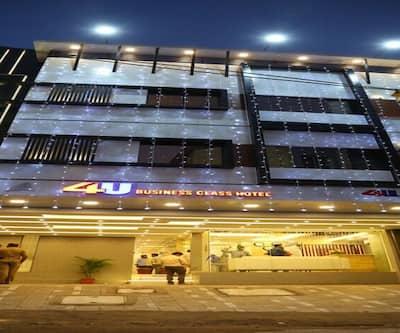 4U Business Class Hotel,Chennai
