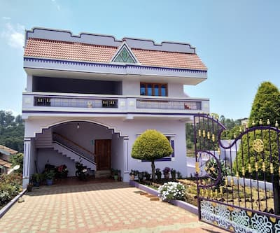 D L Cottage,Kodaikanal