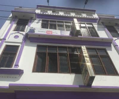 Hotel Govind Lok,Mathura