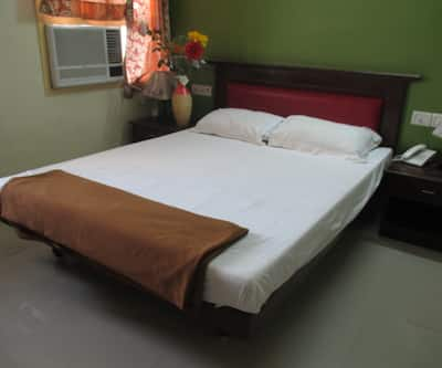 Springs Guest House,Chennai