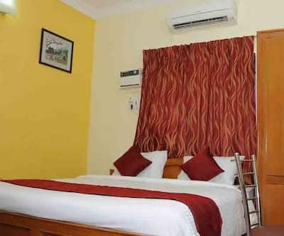 Green Grande Inn,Chennai