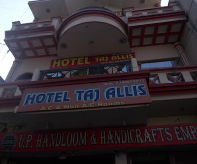 Hotel Taj Allish,Agra