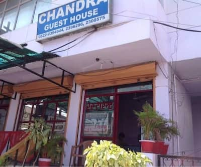 Chandra Guest House,Agra