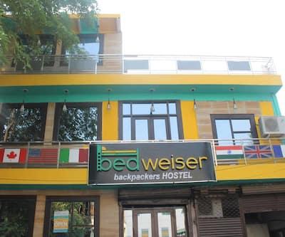 Bedweiser,Agra
