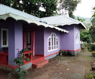 Winter Casa Cottages,Munnar