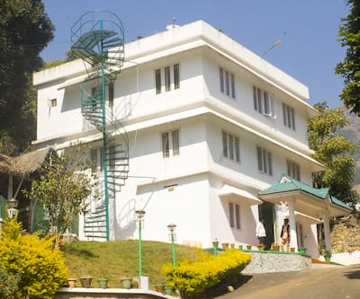 Green Mount Resorts,Munnar