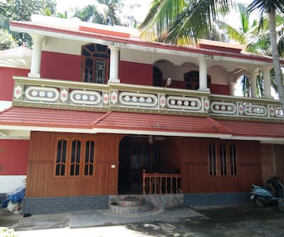Sadgamaya Home Stay,Kovalam