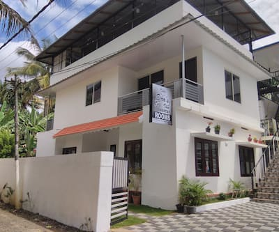 Eira's Inn Homestay,Thekkady