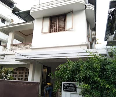 Salwa Home Stay,Cochin