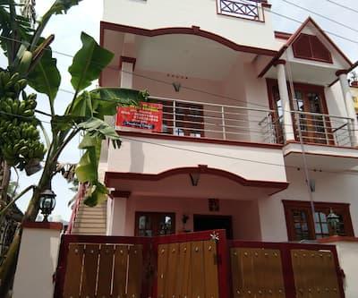 Edwin Home,Cochin