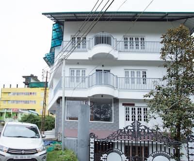 Hotel Kurinji Wanderlust,Munnar